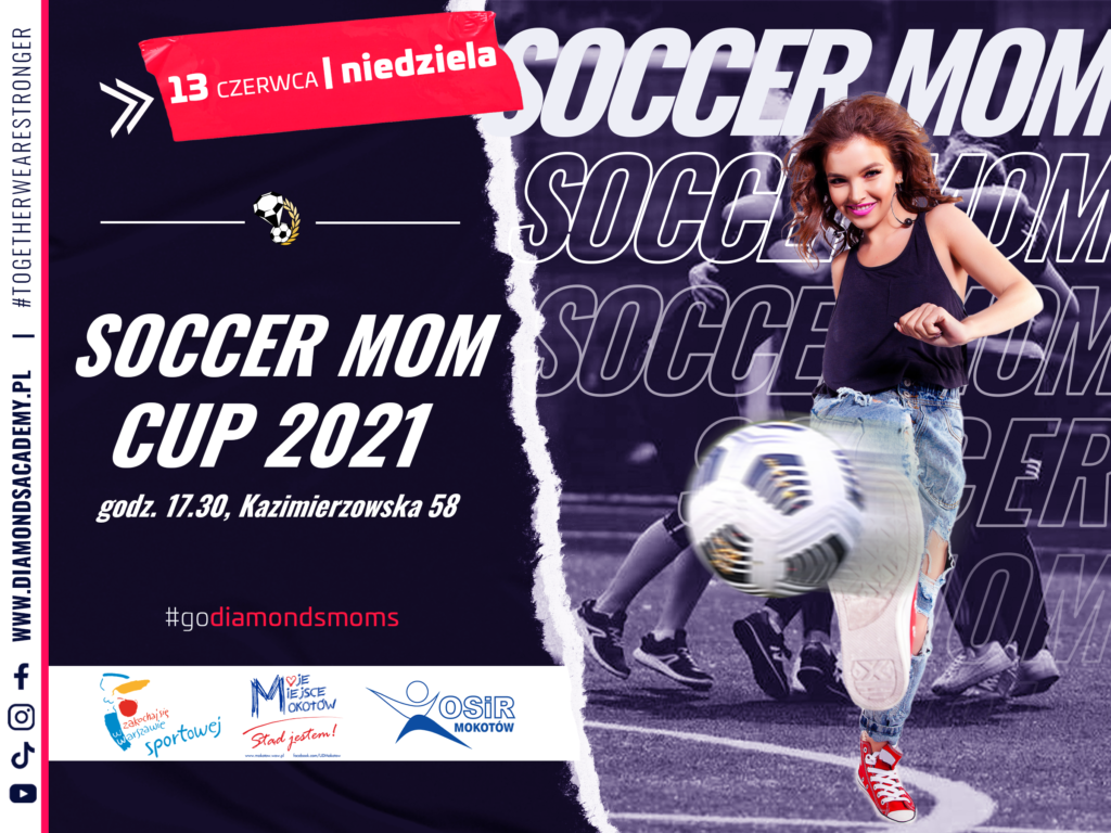 Soccer Mom Cup 2021
